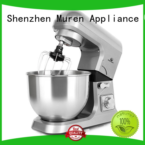 Muren Custom electric stand mixer for sale for baking