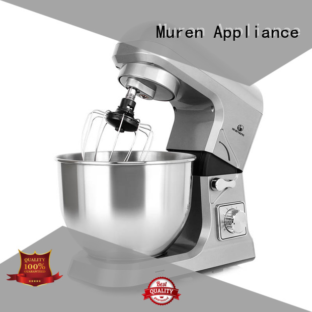 Muren led professional stand mixer for sale for cake