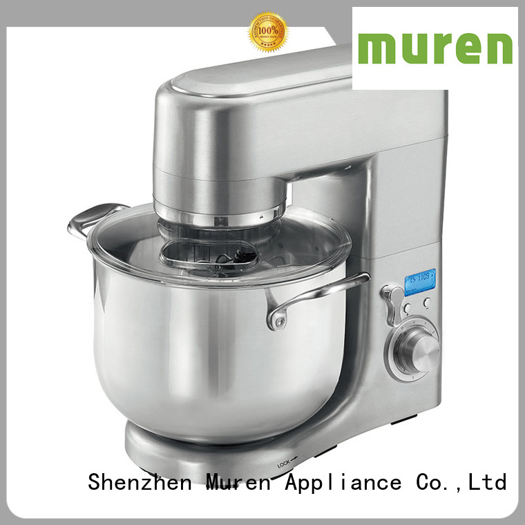 Muren Wholesale diecast stand mixer for business for cake
