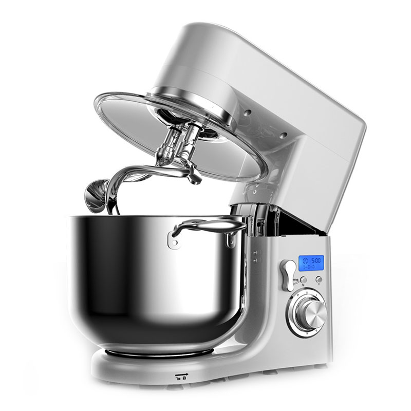 Latest die-cast stand mixer food manufacturers for restaurant-2
