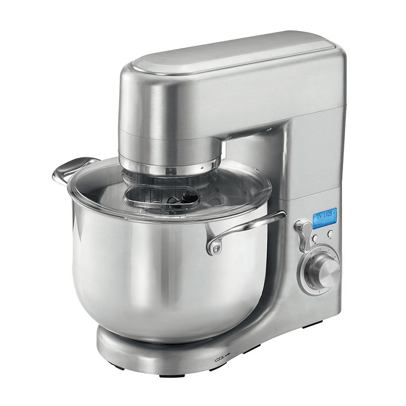 Kneading Stand Mixer With Powerful 1500w Extra-large 10 Litre Sm-2088