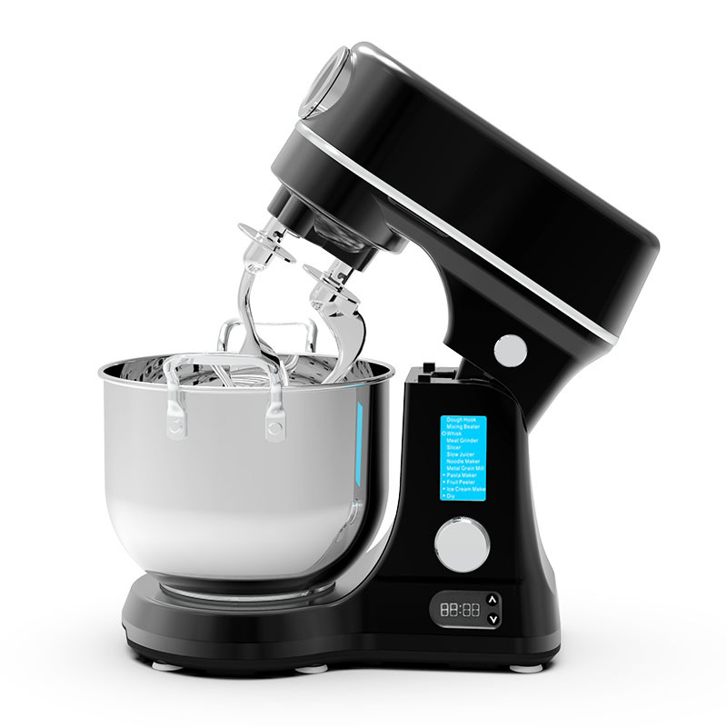 Intelligent Multi-function Stand Mixer Planetary Dough Kneading 6L MK-90