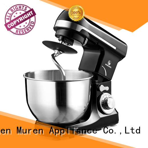 Muren Wholesale best stand mixer factory for restaurant