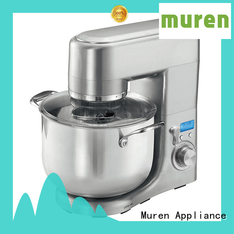 Muren food bench mixer factory for cake