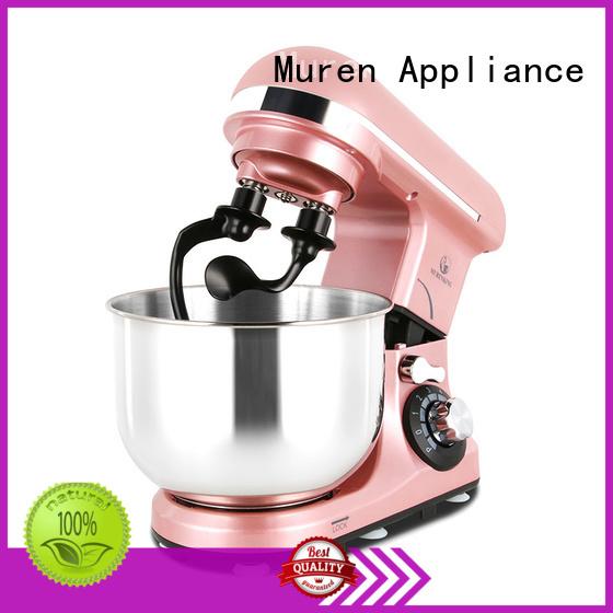Muren speed professional stand mixer supply for restaurant
