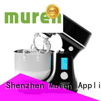 Muren New kitchen stand mixers factory for restaurant