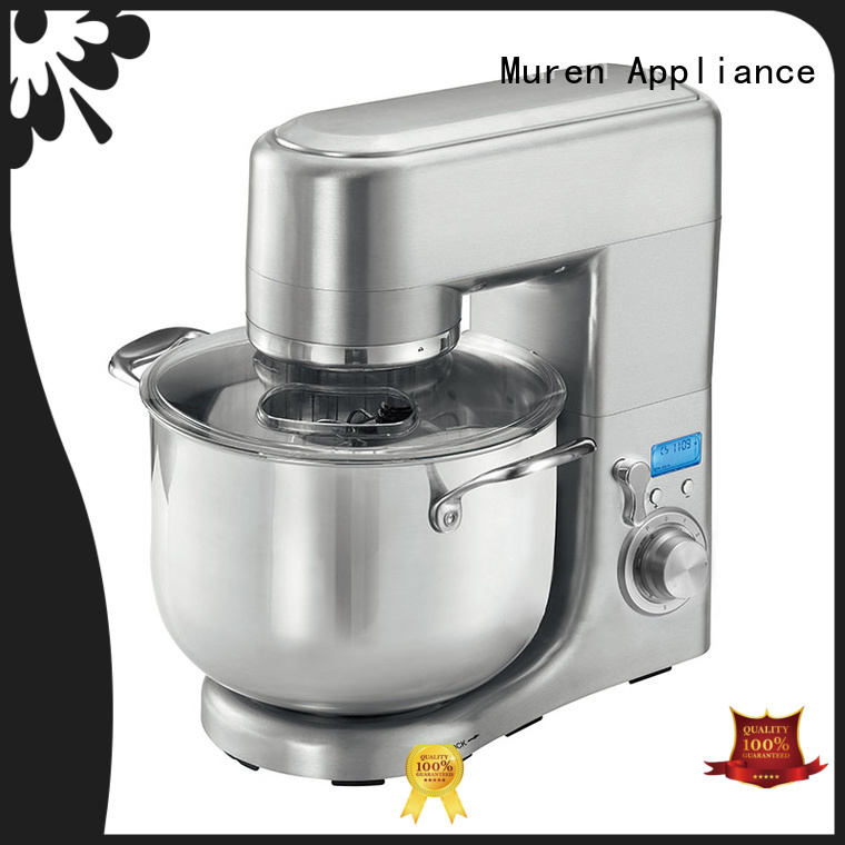 Muren Hot sale best stand mixer suppliers for home