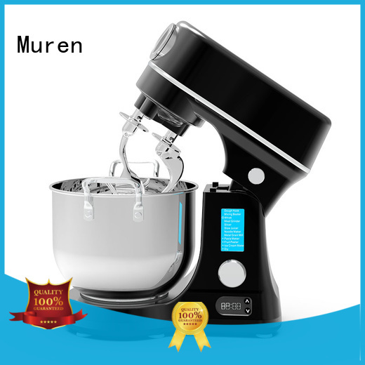 Muren Hot sale stand mixer machine company for home