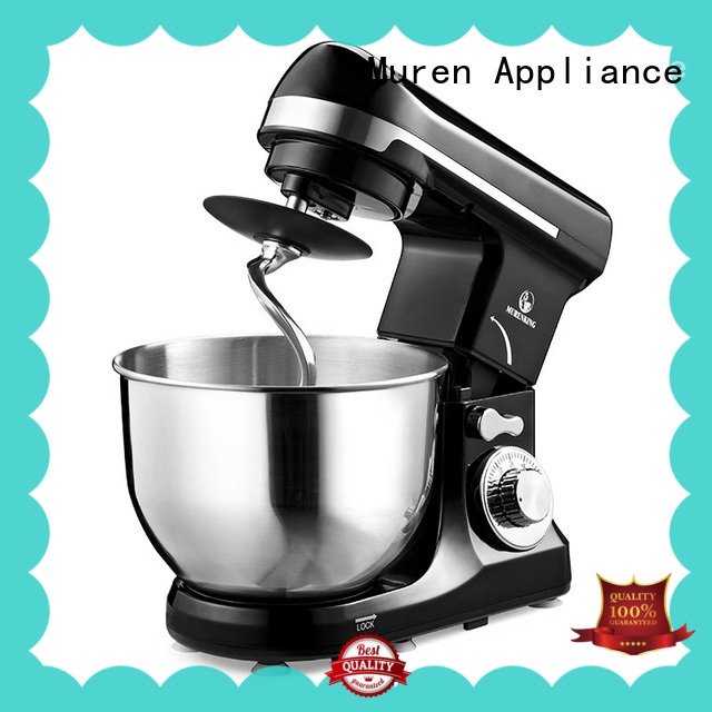 Muren Hot sale home mixer machine for business for baking