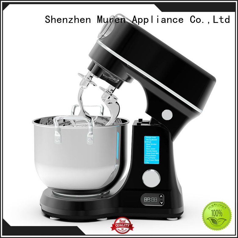 Muren powerful cooks stand mixer for sale for restaurant