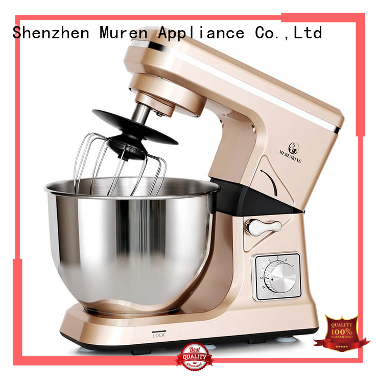 Muren New cooks stand mixer suppliers for kitchen