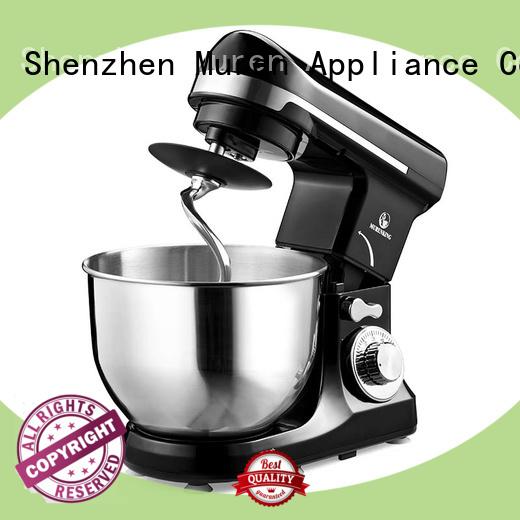 Muren mini stand mixer machine factory for kitchen