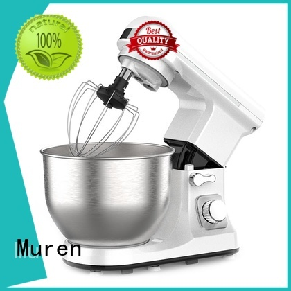 Muren planetary die-cast stand mixer manufacturers for baking
