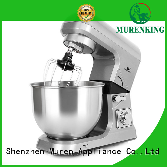Muren Latest stand food mixer for business for home