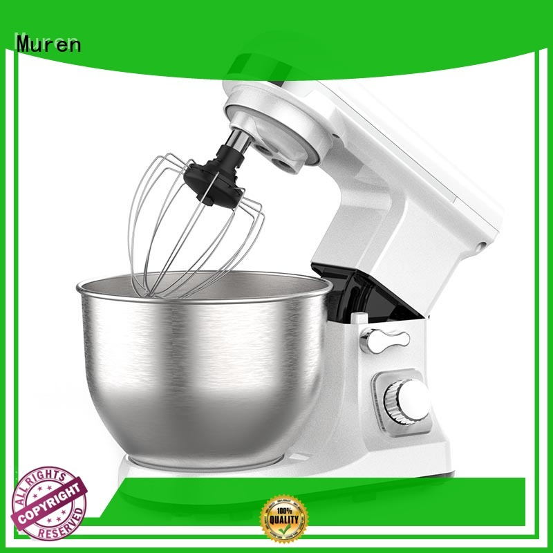 Muren Top electric stand mixer for sale for kitchen