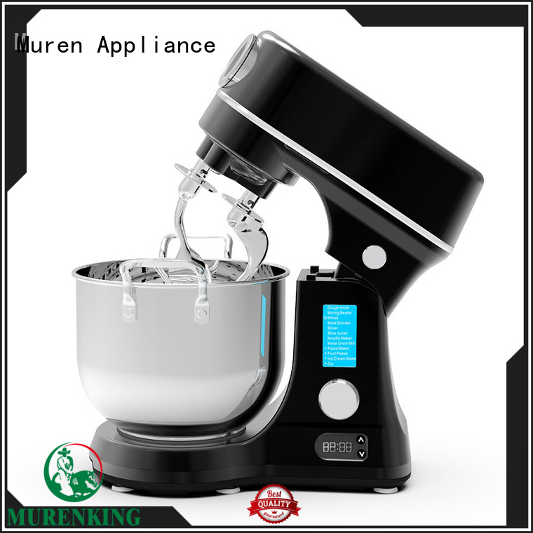 High-quality diecast stand mixer 6l for business for restaurant