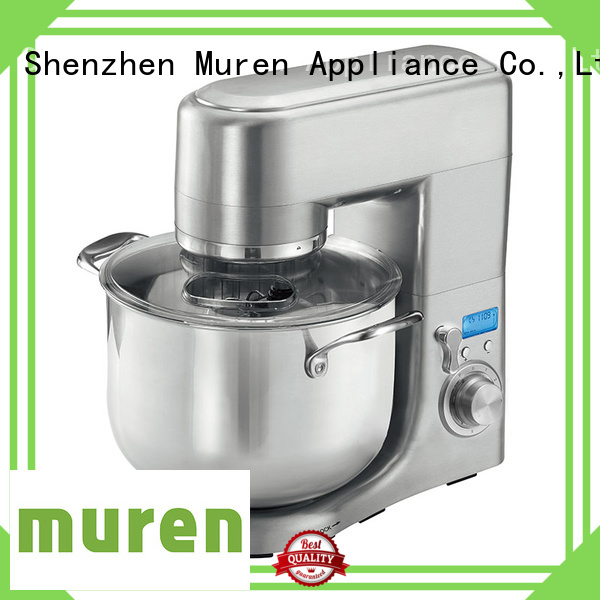Muren New die cast mixer factory for kitchen