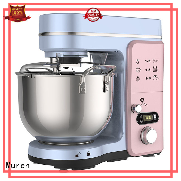 Muren Latest cooks stand mixer for business for baking