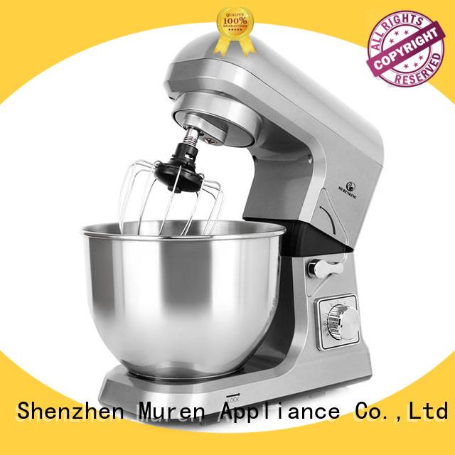 Muren Custom electric food stand mixer manufacturers for baking