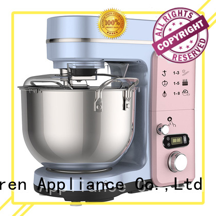 High-quality diecast stand mixer powerful for business for cake