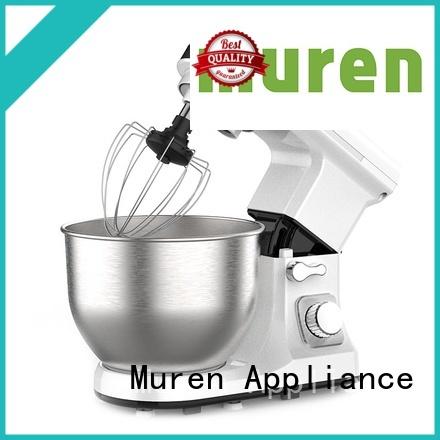Muren planetary stand mixer machine manufacturers for cake