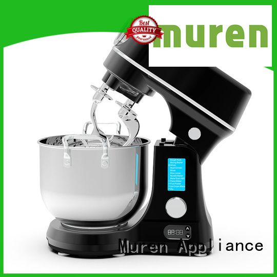 Muren cake best stand mixer manufacturers for restaurant