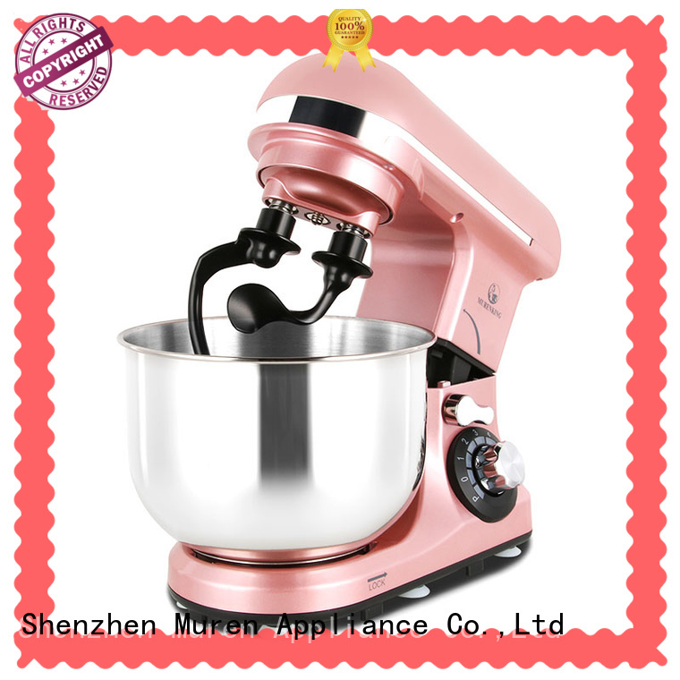 Muren Best best stand up mixer factory for restaurant