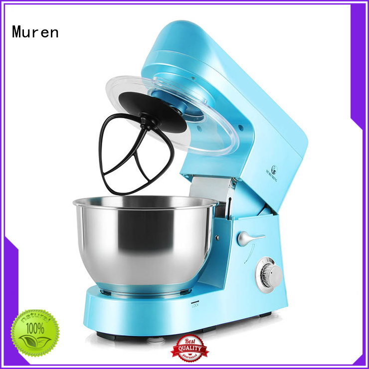 Muren bowl best stand up mixer for business for kitchen