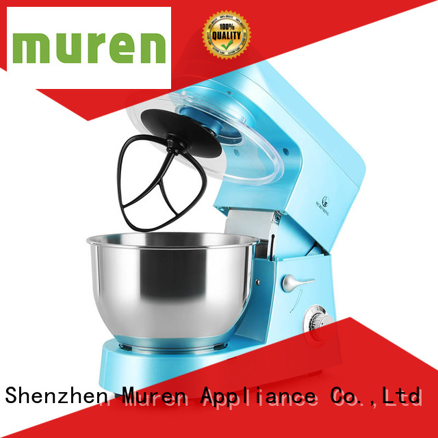 Muren Custom electric kitchen mixer manufacturers for home