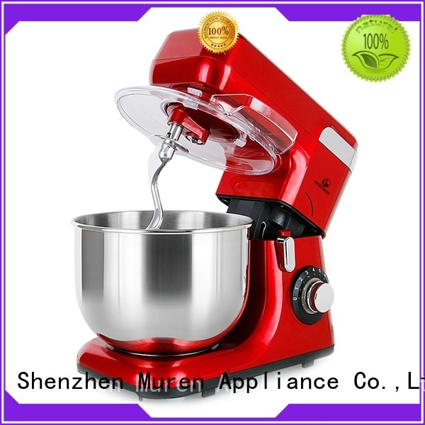 Muren mk37c best stand mixer factory for baking