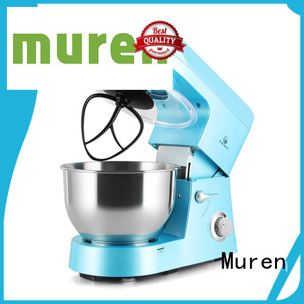 Muren led stand food mixer for business for restaurant