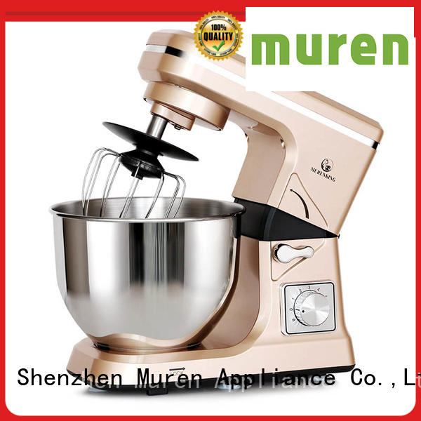 Latest stand mixer machine control factory for kitchen