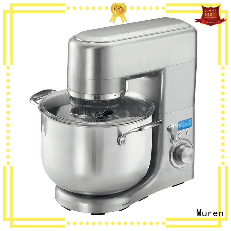 Top bench mixer 6l manufacturers for cake