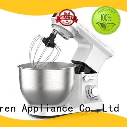 Muren cake metal stand mixer supply for baking