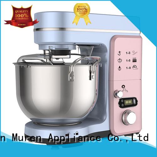 Muren New best stand food mixer factory for home