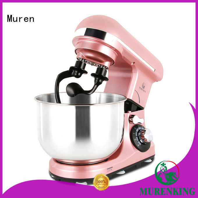 Muren sm168 stand up mixer suppliers for home