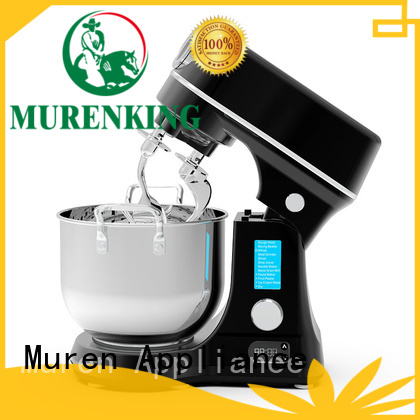 Wholesale metal stand mixer aluminum for business for restaurant
