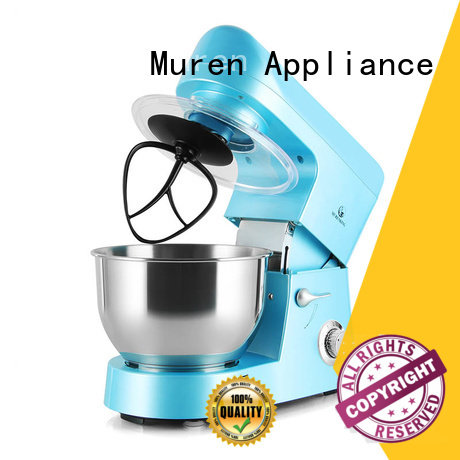 Muren Hot sale electric kitchen mixer for business for cake