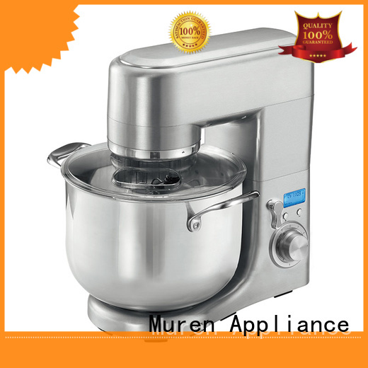 Muren Hot sale best stand mixer for sale for baking