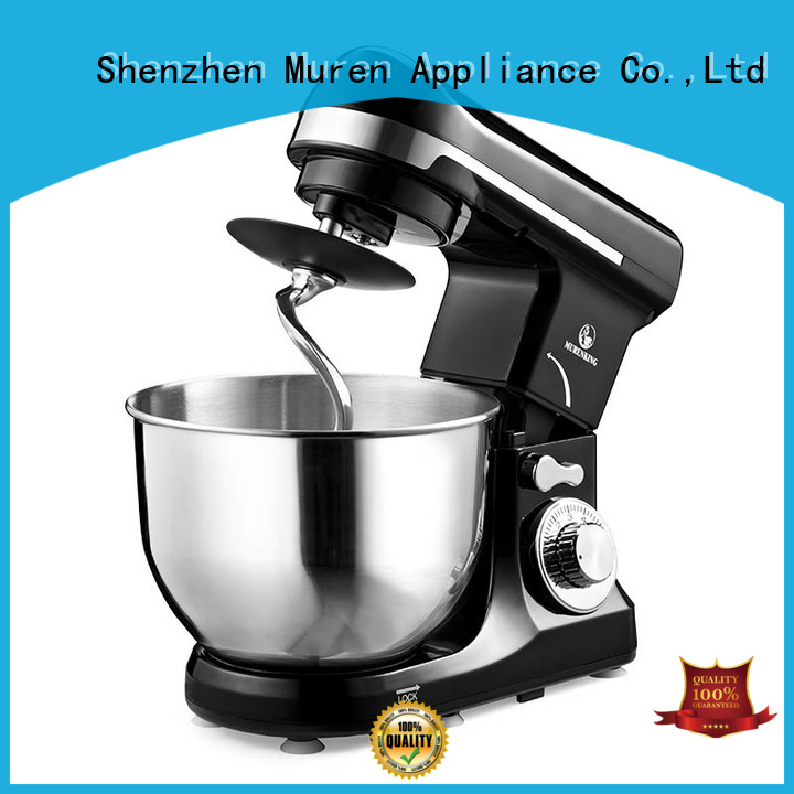 Muren Best stand mixer machine factory for cake