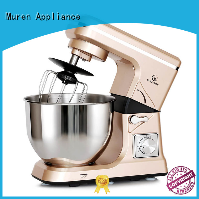 Custom professional stand mixer led manufacturers for kitchen