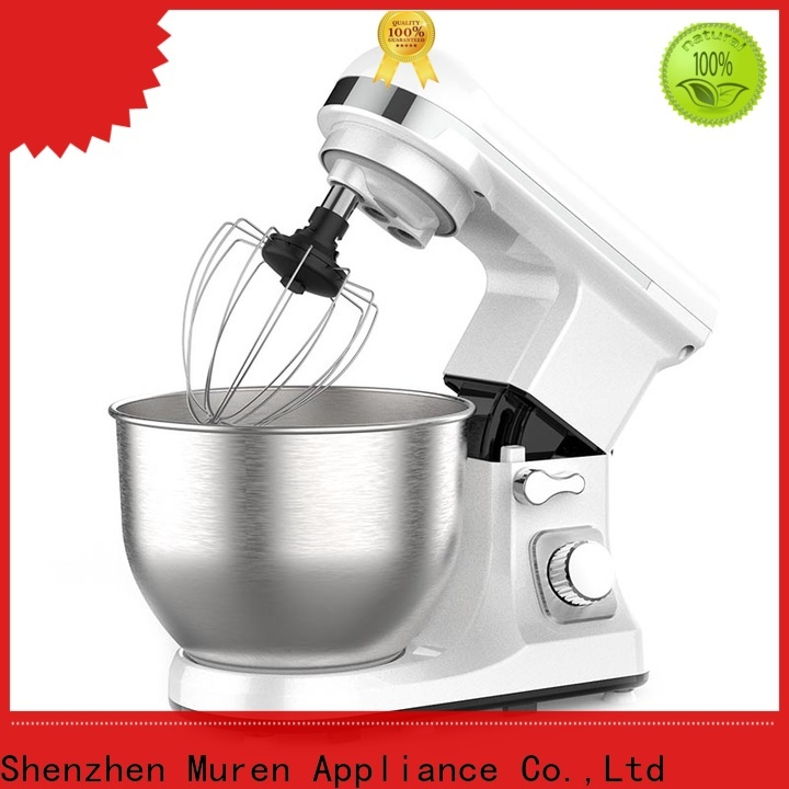 Muren Top die cast mixer for business for cake