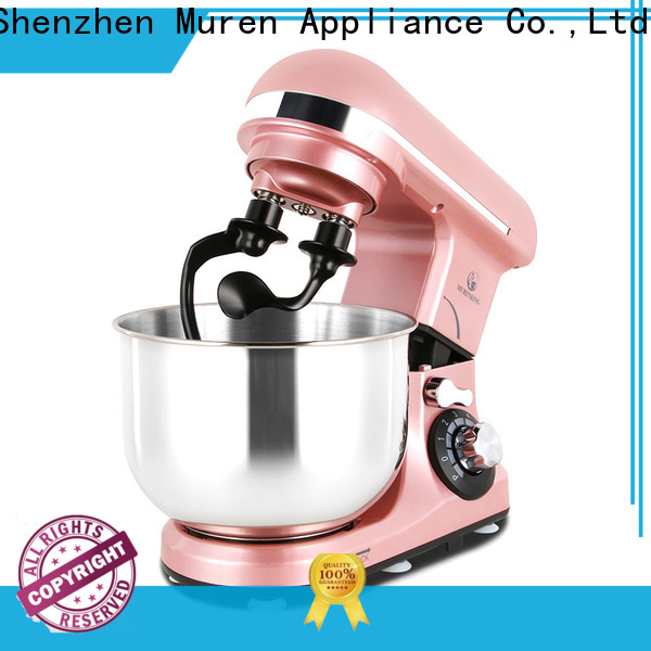 Muren Best electric stand mixer manufacturers for restaurant