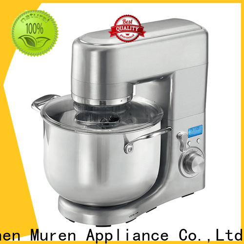 Muren Best electric stand mixer for business for cake