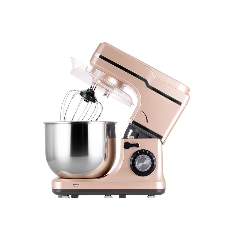 Muren powerful 1200W 6L/6.6L Mixing Bowl 8 Speed Automatic Tilt-Head Electric Kitchen Food Mixer MK-51