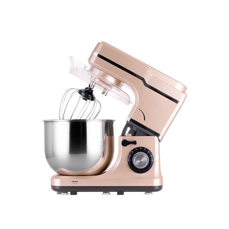 Muren powerful 1200W 6L/6.6L Mixing Bowl 8 Speed Automatic Tilt-Head Electric Kitchen Food Mixer MK-51