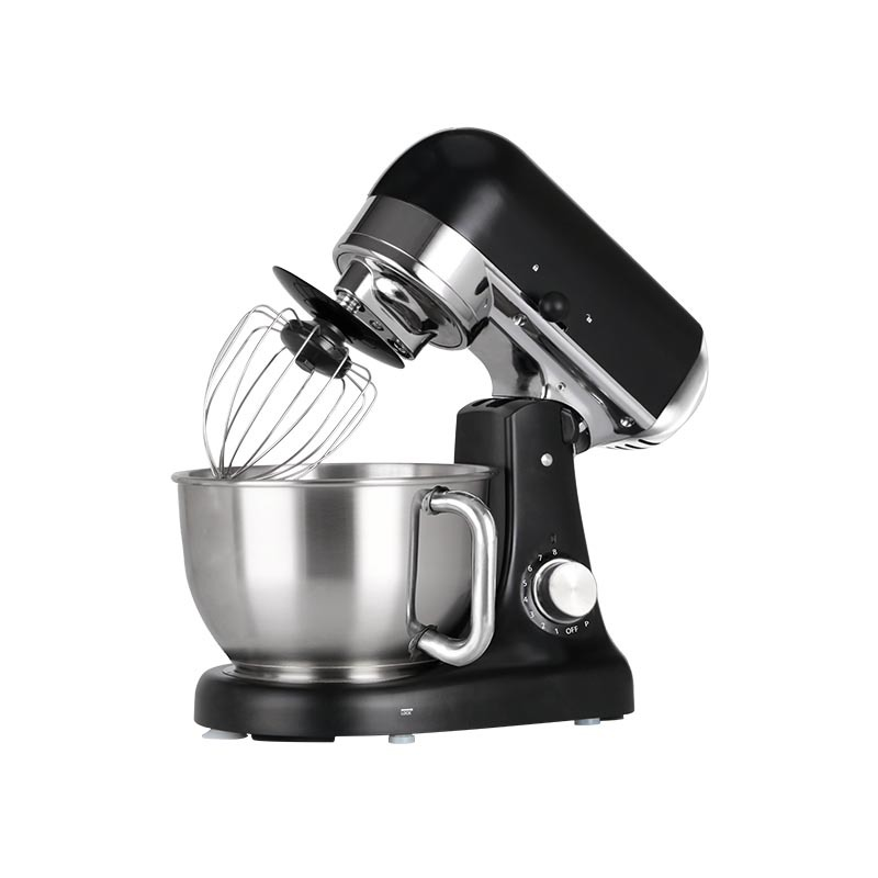 5L Household High Efficient Kneading Multi-function Die-cast Aluminum Electric Stand Mixer MK-3050G