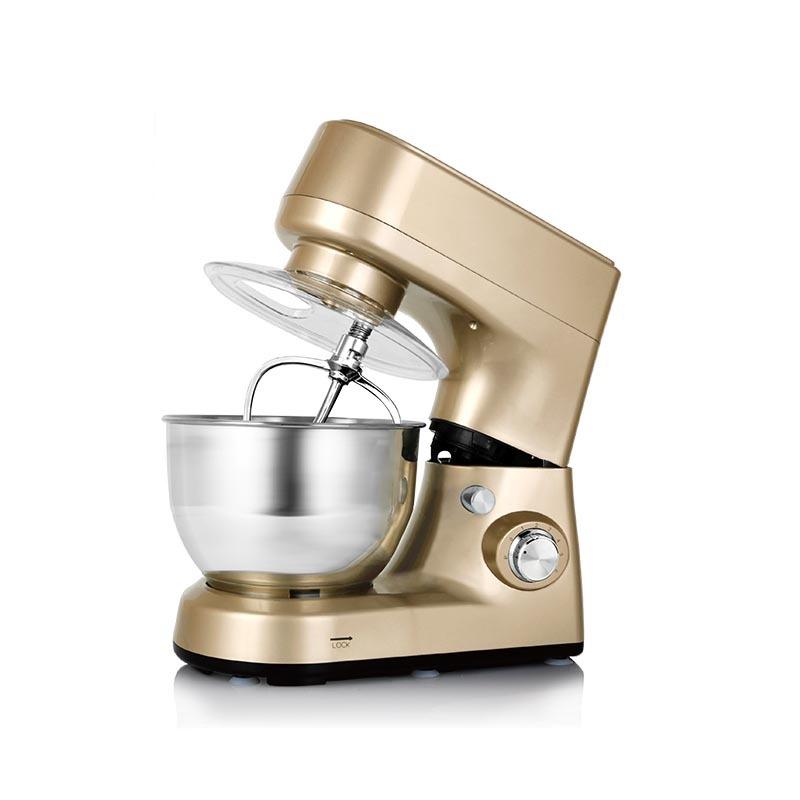 1000W 5L Professional 6-Speed Control Tilt-Head Design Kitchen Electric Food Stand Mixer SM-160