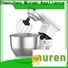 Muren Wholesale electric food stand mixer supply for restaurant