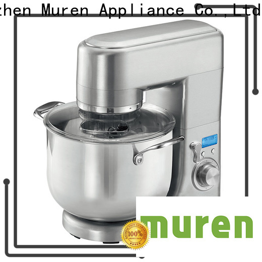 Latest die-cast stand mixer food manufacturers for restaurant